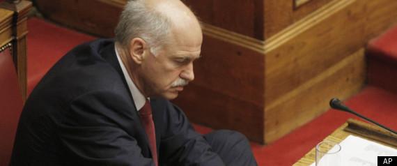 GREECE PM