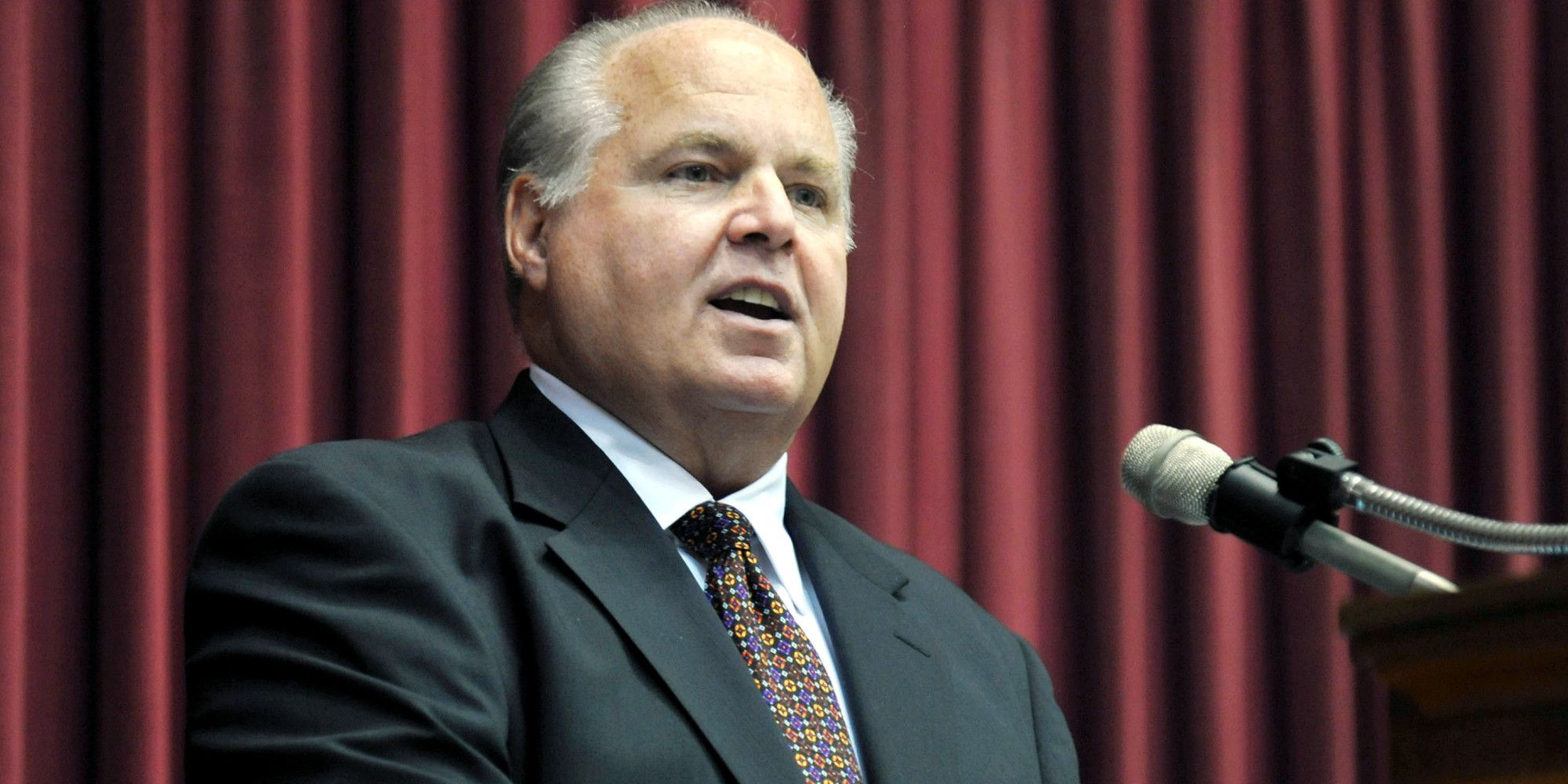 Why does Rush Limbaugh tell lies, and then deny that he lied (which is another lie)??