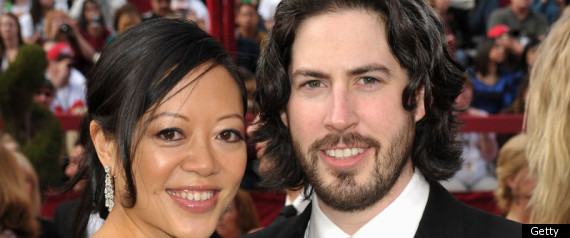 Jason Reitman Divorces