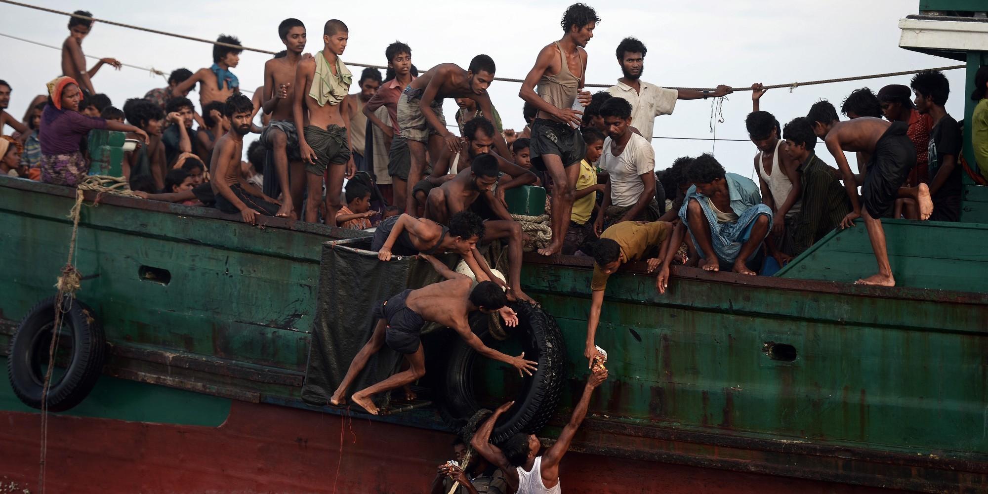 E Bison Fute Migrants en Asie-Pacif...