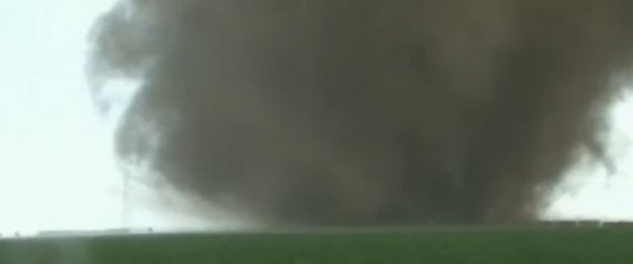 NEBRASKA TORNADO 2011 VIDEO