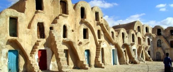 KSOUR TUNISIEN
