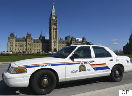 RCMP To Honour 20 People For Bravery In Parliament Hill Shooting