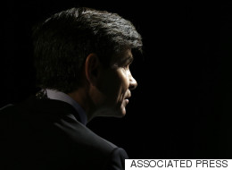 George Stephanopoulos Won't Moderate 2016 Debate After Donation Revelation