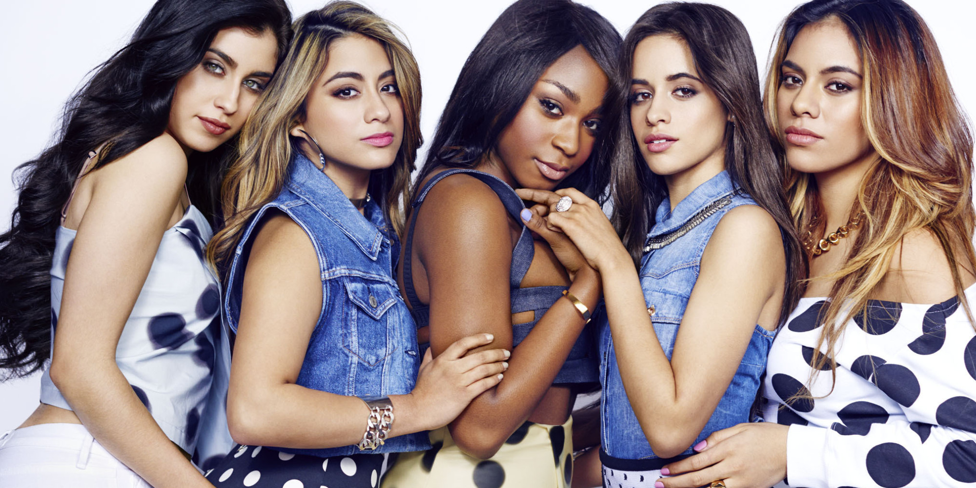 ... And Love Yourself, According To Fifth Harmony | The Huffington Post