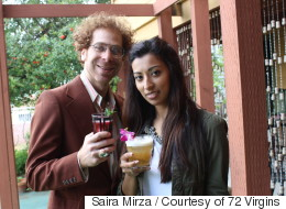 '72 Virgins' Group Brings Jews And Muslims Together Over Delicious Mocktails