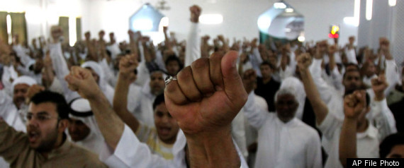 Bahrain Activists Sentenced