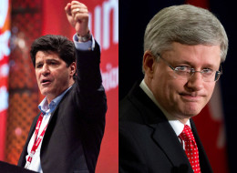 One Of Canada's Largest Unions Is Ramping Up Its Anti-Harper Campaign
