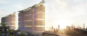 Linear Towers