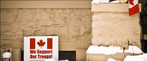 Support Our Troops Canada