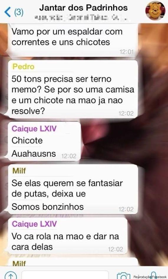 partilhada entre alunos da puc de sorocaba reprodu o facebook