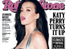 Katy Perry: It Drives Me F**king Absolutely Crazy That...