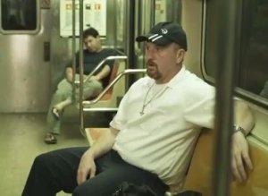 Louis Ck Deleted Scene