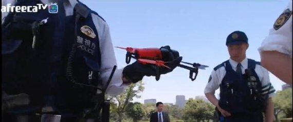 NOERU DRONE