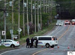 Fusillade de Moncton: la GRC face à quatre chefs d'accusation
