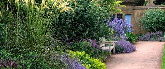 Trucs maison nuage ciel d 39 azur for Creer son jardin anglais