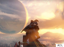 Destiny's Second Major Expansion Is Here