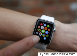 Thieves Can Reset An Apple Watch Really Easily