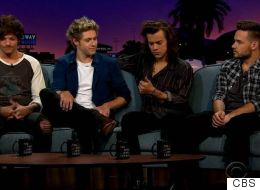 1D Admit To Being 'Angry' Over Zayn's Shock Exit