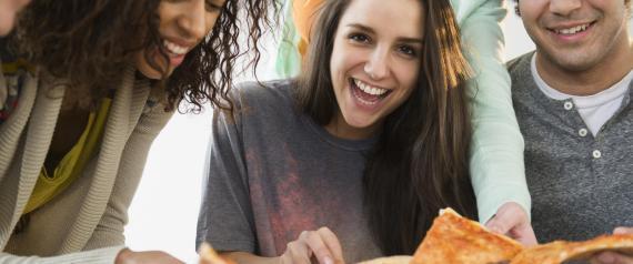 pizza felice
