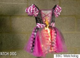 Parents Warned About Dangers Of Kids' Costumes After Claudia Winkleman's Watchdog Appearance