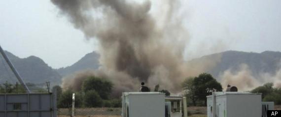 Sudan Violence