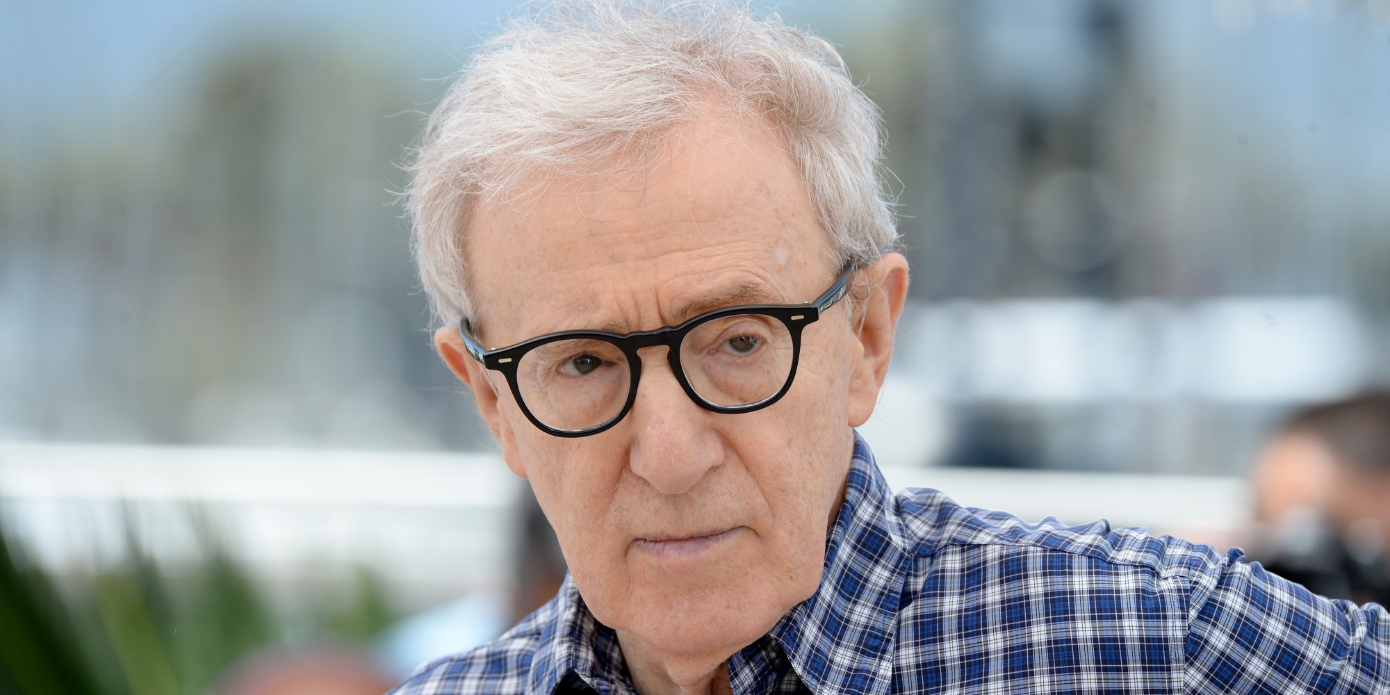 Woody Allen Regrets Do...