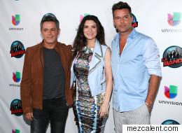 Exclusiva: Ricky, Pausini y Sanz revelan lo que no perdonarán