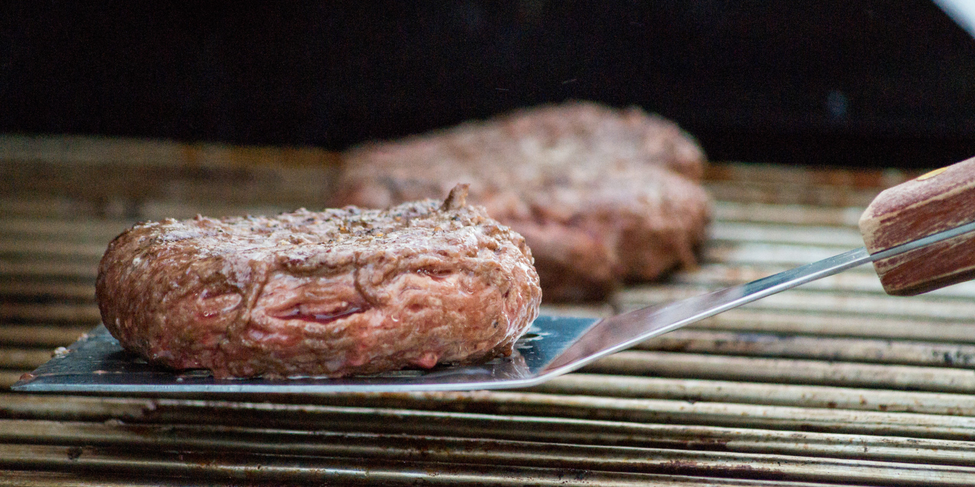 How To Cook Great Burgers, And The Mistakes You Should ...