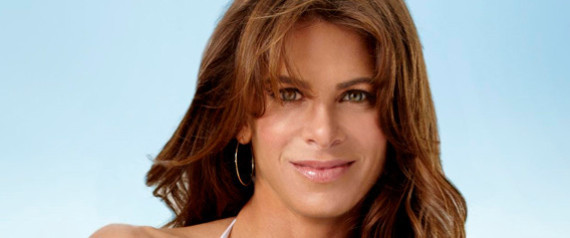 JILLIAN MICHAELS BIKINI