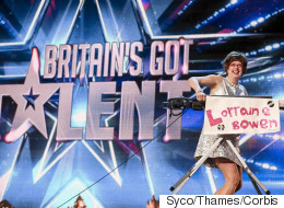 Lorraine Bowen's 'BGT' Audition Was A Total Joy