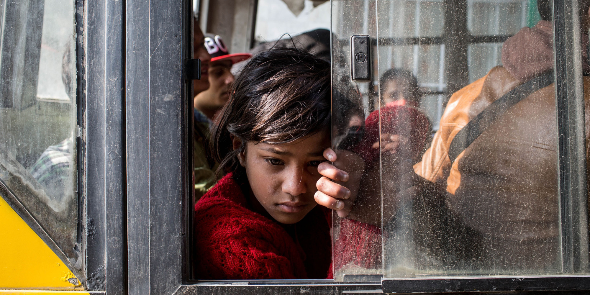 At least 950,000 children in Nepal are in makeshift tents, on the streets or simply out of school and will not be able to return for months unless urgent action is taken. With all classrooms closed until May 29, in a country which in recent years has lost 200,000 girls to cross-border trafficking an…