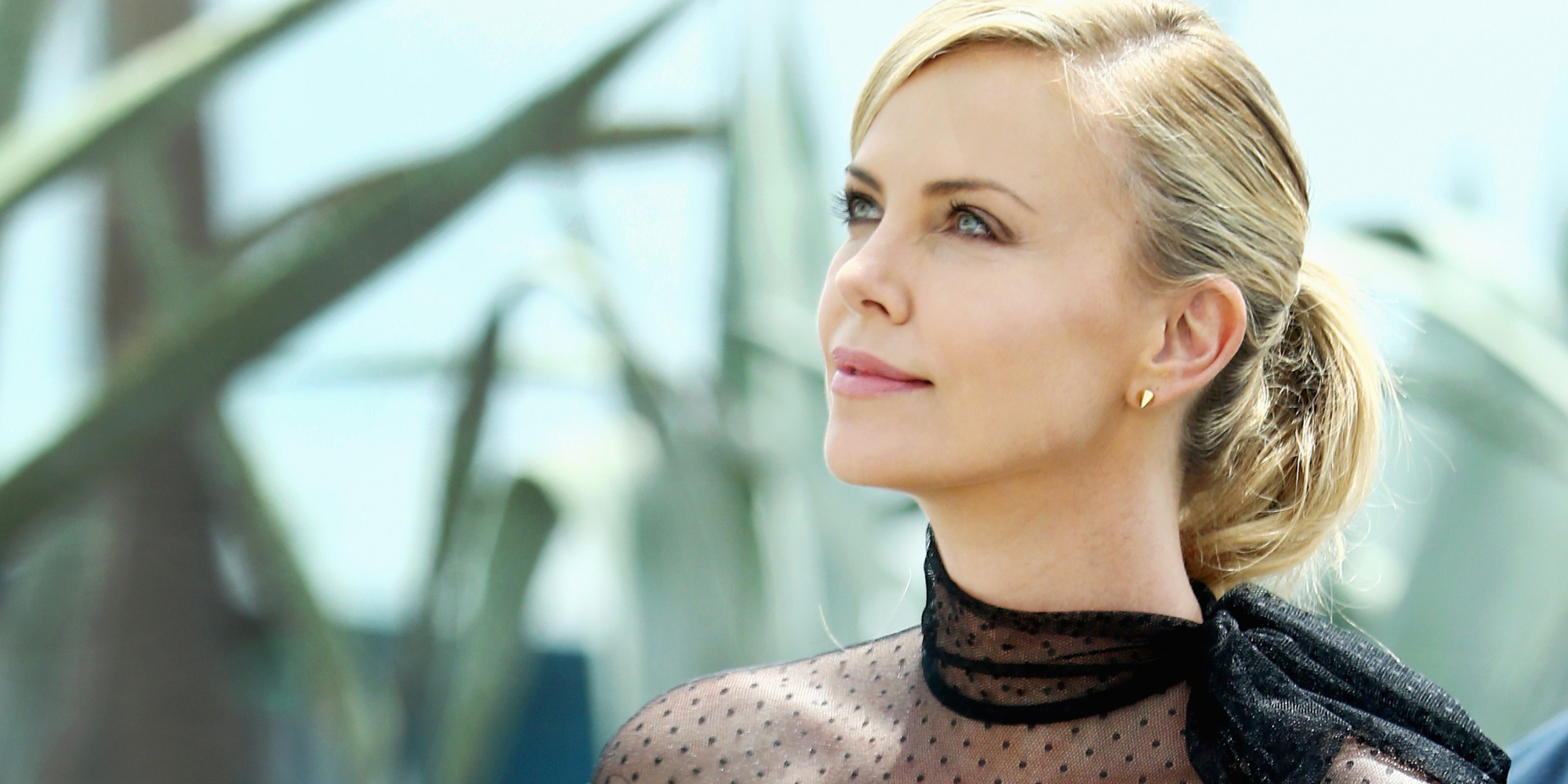 Charlize Theron On Why 'Mad Max' Is An 'Incredible ... Charlize Theron Movies