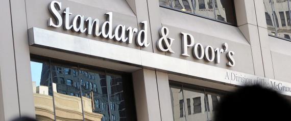STANDARD POOR