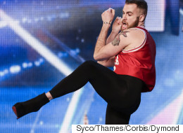 You Think You've Seen It All On 'BGT', And Then...