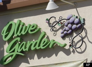 Olive Garden Red Lobster Pizza Hut Tops In Customer Satisfaction Of Major Chains