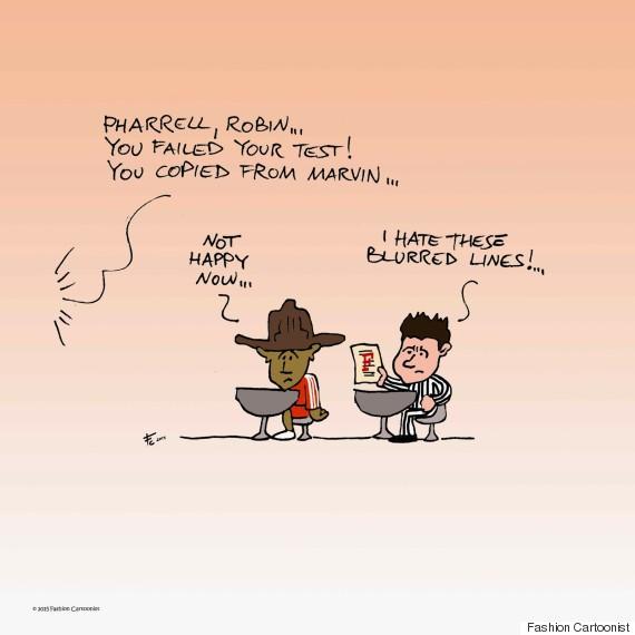 pharrell robin thicke