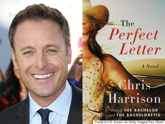 chris harrison bachelor