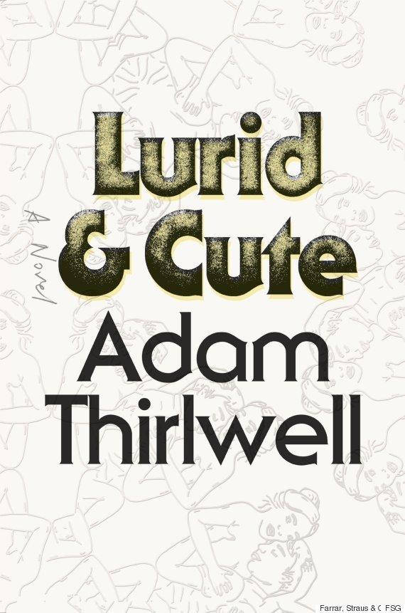 adam thirlwell