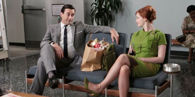 i hate to see mad men go but i love to watch it leave huffpost i hate to see mad men go but i love to watch it leave