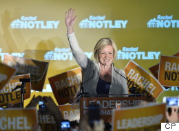 NDP Wins Recount In Tie Riding