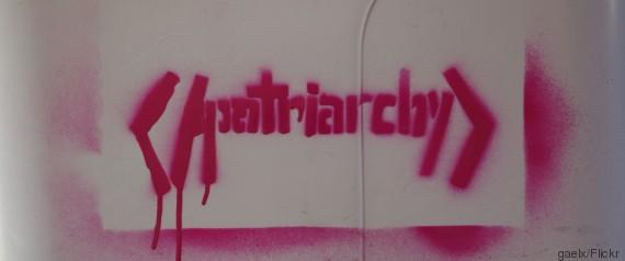 end patriarchy