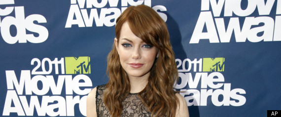 Emma Stone In 'Pride, Prejudice and Zombies': Offered Elizabeth Bennet Part In Film