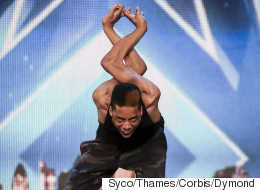 These 'BGT' Auditions Are NOT To Be Missed