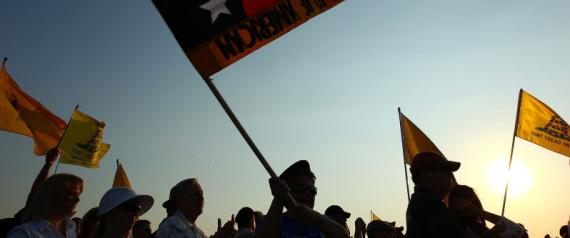 TEA PARTY FLORIDA 2012