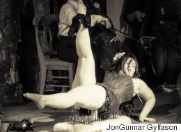 The Pain-Proof Life Of Kali Von Wunderkammer