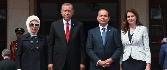 TURKEY ALBANIA