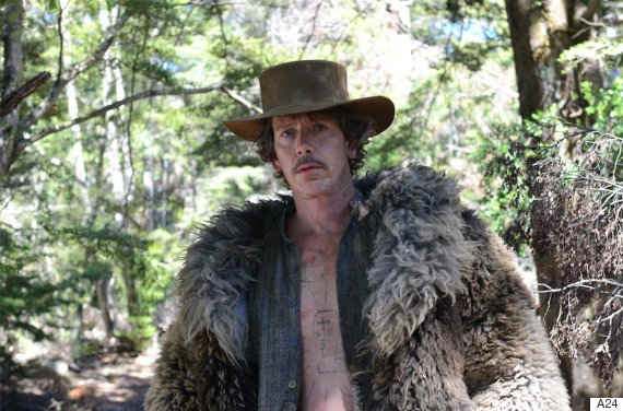 slow west mendelsohn