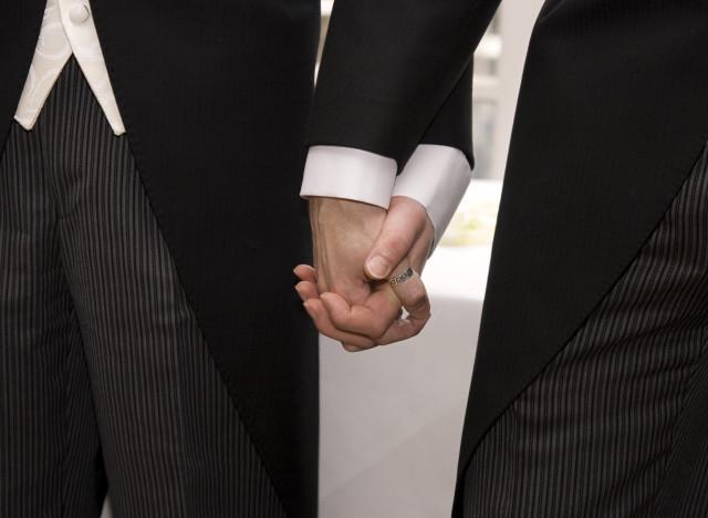 La Cour suprme amricaine lgalise le mariage homosexuel