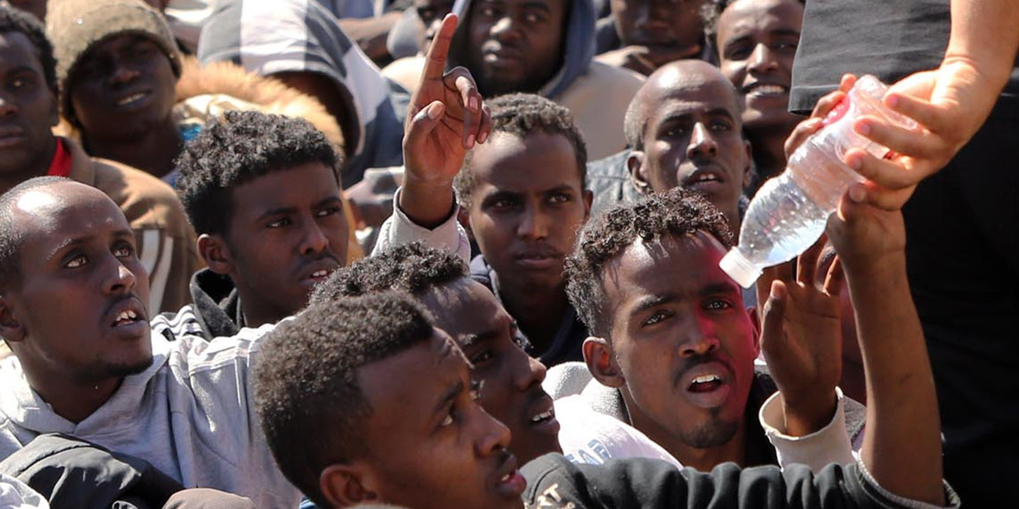 eu intervene with libya Why america was right to intervene in libya, and what went wrong after  with the onset of the refugee crisis in europe, and libya providing a major transit point for those trying to get to.